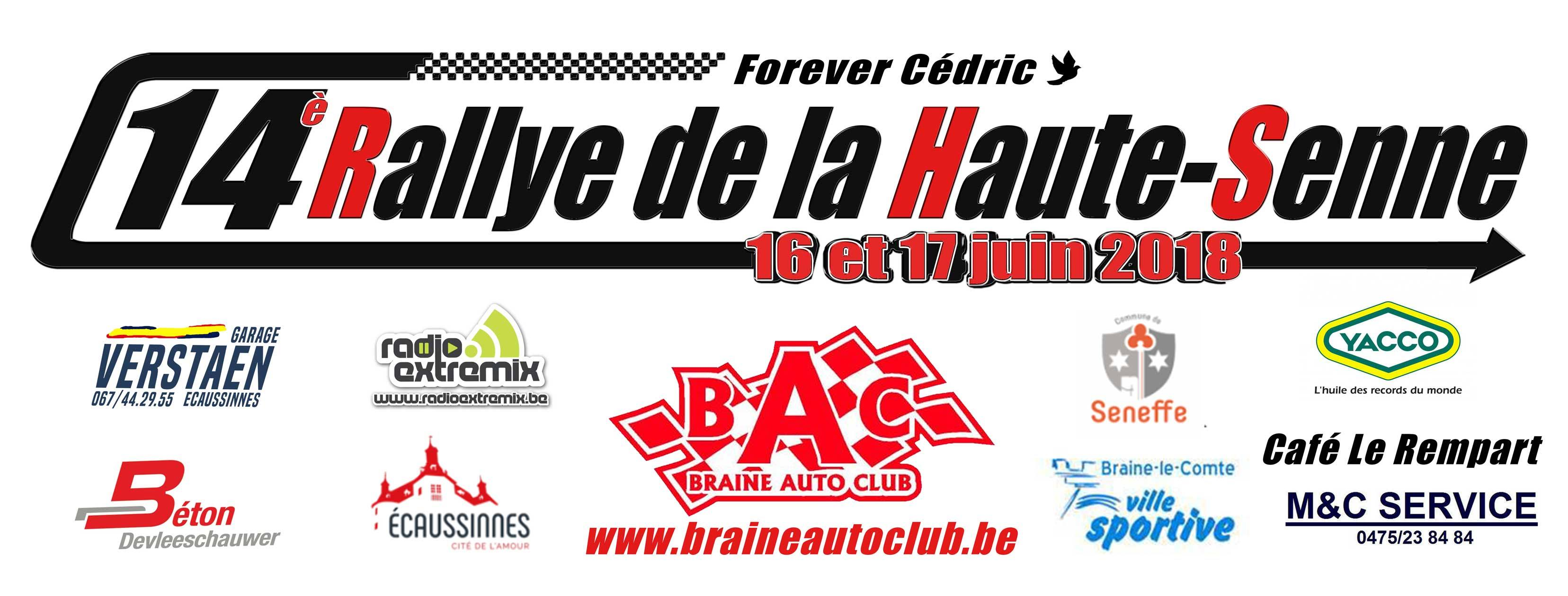 Braine Auto Club